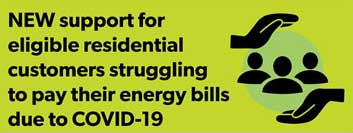 COVID-19 Energy Assistance Program (CEAP)