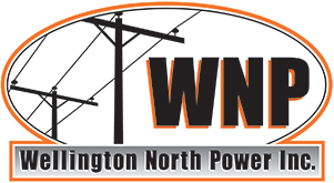 Wellington North Power Inc.